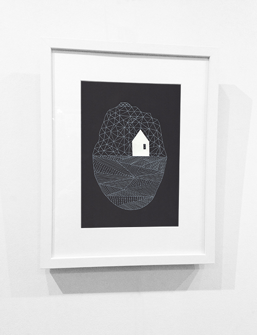 Exhibition: dlr Mill Theatre Gallery, Dublin \'Matters of the Heart ...