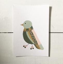 Little Bird Parade - Roller Bird